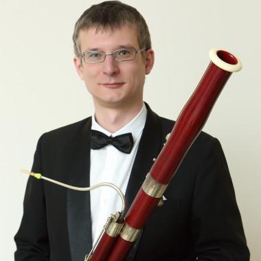 Андрей Рудометкин (фагот)