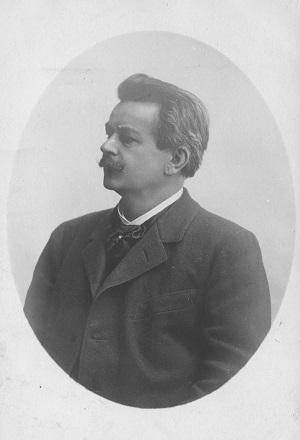 Август Клугардт